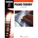 Essential Elements Piano Theory - Level 2 -  Mona Rejino   (Piano) Essential Elements Piano Theory - Hal Leonard. Softcover Book