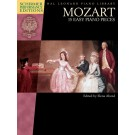 15 Easy Piano Pieces - Elena Abend   Wolfgang Amadeus Mozart (Piano) Schirmer Performance Editions - G. Schirmer, Inc.. Softcover Book