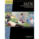 Gymnopedies and Gnossiennes - Matthew Edwards   Erik Satie (Piano) Schirmer Performance Editions - G. Schirmer, Inc.. Softcover Book
