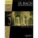 Two-part Inventions - Christopher Taylor   Johann Sebastian Bach (Piano) Schirmer Performance Editions - G. Schirmer, Inc.. Softcover Book