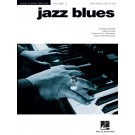 Jazz Blues - 2nd Edition -    Various (Piano) Jazz Piano Solos Series - Hal Leonard. Softcover Book