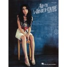 Amy Winehouse - Back to Black -  Amy Winehouse   (Guitar|Piano|Vocal)  - Hal Leonard. Softcover Book