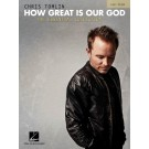 Chris Tomlin - How Great Is Our God: -     (Piano) Easy Piano Personality - Hal Leonard. Softcover Book