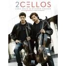 2 Cellos -  2Cellos   (Cello) Cello Recorded Versions - Hal Leonard. Softcover Book