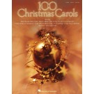 100 Christmas Carols -    Various (Guitar|Piano|Vocal)  - Hal Leonard. Softcover Book