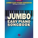 Jumbo Easy Piano Songbook -    Various (Piano) Easy Piano Songbook - Hal Leonard. Softcover Book