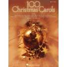 100 Christmas Carols -    Various (Piano)  - Hal Leonard. Softcover Book