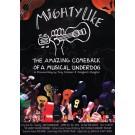 Mighty Uke -  Various   (Ukulele)  - Tiny Goat Films. DVD Book