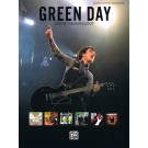 Green Day - Guitar Tab Anthology -  Green Day   (Guitar) Guitar Recorded Version - Alfred Music. Softcover Book