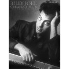 Billy Joel - Greatest Hits, Volumes 1 and 2 -  Billy Joel   (Guitar|Piano|Vocal)  - Hal Leonard. Softcover Book