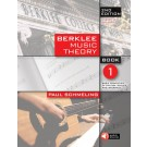 Berklee Music Theory Book 1 - 2nd Edition -  Paul Schmeling   () Berklee Methods - Berklee Press. Sftcvr/Online Audio Book