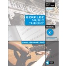 Berklee Music Theory Book 2 - 2nd Edition -  Paul Schmeling   ()  - Berklee Press. Softcover Book