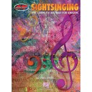 Sightsinging -    Mike Campbell (Vocal)  - Musicians Institute Press. Softcover Book