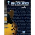 101 Must-Know Blues Licks - Wolf Marshall    (Guitar)  - Hal Leonard. Sftcvr/Online Audio Book