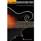 Mandolin Chord Finder -  Chad Johnson   (Mandolin) Hal Leonard Mandolin Method - Hal Leonard. Softcover Book