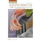 Bass Aerobics -  Jon Liebman   (Bass Guitar) Bass Builders - Hal Leonard. Sftcvr/Online Audio Book