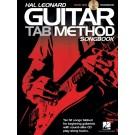 Hal Leonard Guitar Tab Method Songbook 1 -  Various   (Guitar) Hal Leonard Guitar Tab Method - Hal Leonard. Softcover/CD Book