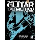 Hal Leonard Guitar Tab Method Songbook 2 -  Various   (Guitar) Hal Leonard Guitar Tab Method - Hal Leonard. Softcover/CD Book