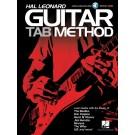 Hal Leonard Guitar Tab Method - Book 1 -  Jeff Schroedl   (Guitar) Hal Leonard Guitar Tab Method - Hal Leonard. Sftcvr/Online Audio Book