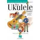 Play Ukulele Today! - Level 1 -  Various Authors   (Ukulele) Play Today Instructional Series - Hal Leonard. Sftcvr/Online Audio Book