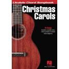 Christmas Carols -    Various (Ukulele) Ukulele Chord Songbook - Hal Leonard. Softcover Book