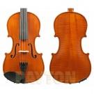 Gliga I Violin Outfit Antique Finish W/Violino 4/4 Full Size