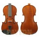 Gliga I Violin Outfit Dark Antique W/ Violino 4/4 Full Size
