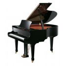 Beale GP148 COL#11 Baby Grand Piano in Ebony