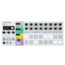 Arturia BeatStep Pro Sequencer and MIDI Controller with CV Gate