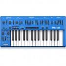 Behringer MS101 BU Analog Synthesizer - Blue