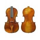 Gliga II Genova 3/4 Size Violin Outfit