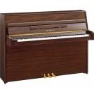 Yamaha JU109PW Contemporary Series Polished Walnut Upright Piano