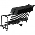 Manhasset Music Stand Trolley - Large