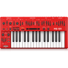 Behringer MS101RD Analog Synthesizer - Red