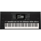 Yamaha PSRS775 61 Key Arranger Workstation Keyboard