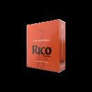 Rico Alto Saxophone Reeds 3.0 - 10 Pack