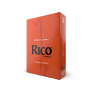 Rico Bass Clarinet Reed 1.5 10 Pack