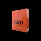 Rico Bb Clarinet Reeds 3.0 - 10 Pack