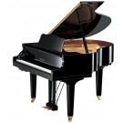 Yamaha - GB1K SC2 PE Contemporary Series Silent Baby Grand Piano