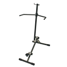 AMS Cello Stand with Waist Arms