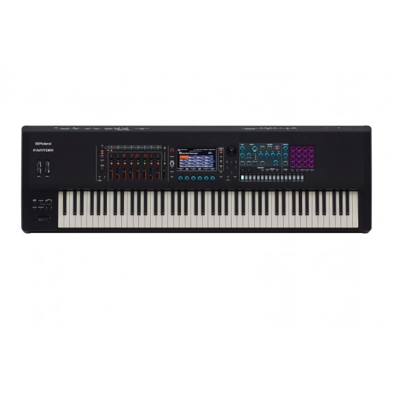 Roland FANTOM8 Workstation Synthesizer